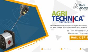 Weltleitmesse Für Landtechnik